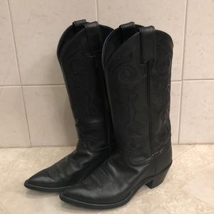 Justin Boots 7